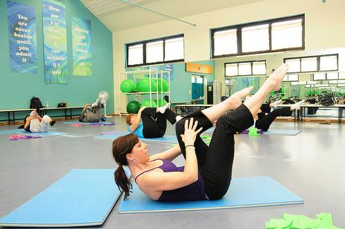 How Seniors can Benefit from Pilates